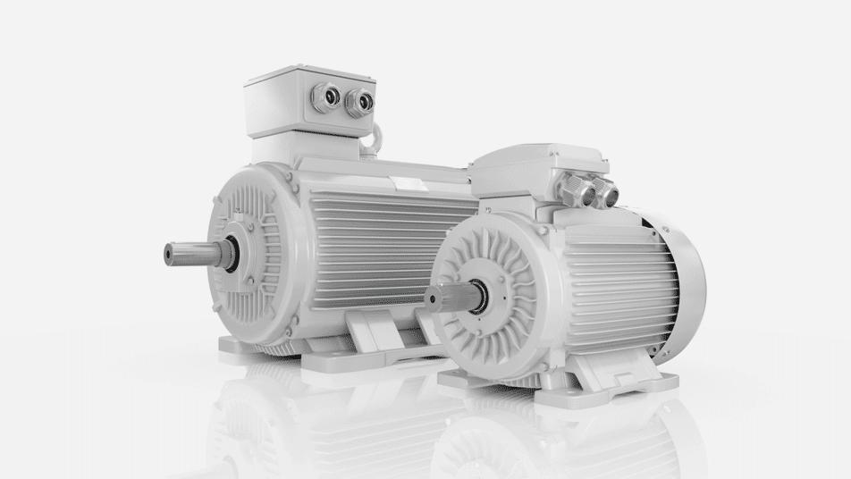 elektro motor vybo