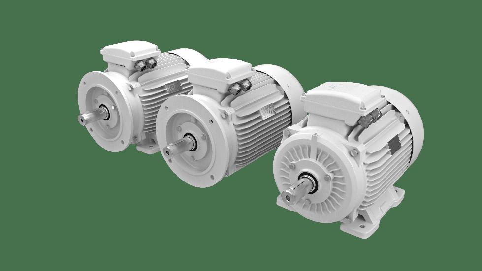 elektro motory slovensko