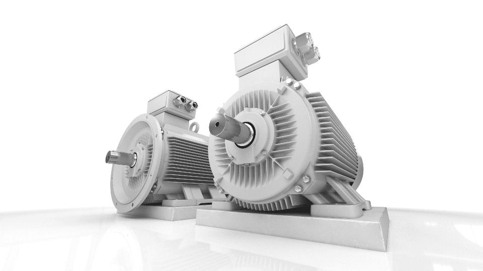 elektro motory vybo electric