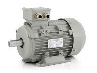 elektromotor 1,1kW 1ALZ80M-4 zvýšený výkon