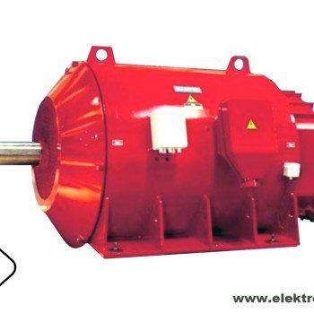 Elektromotor 1YG600M10