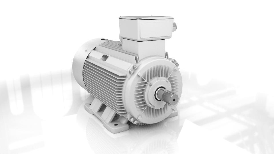 elektromotor 200kw 1LC315L02