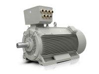 elektromotor 400kW H17RL 355-4