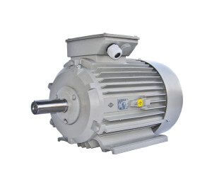 elektromotor MEZ