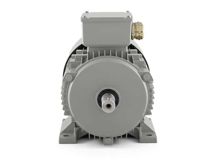 elektromotor s brzdou 0.25kW 4POL