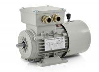 elektromotor s brzdou 0.37kW 2POL