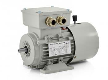 elektromotor s brzdou 0,75kw 1ALBR801-2
