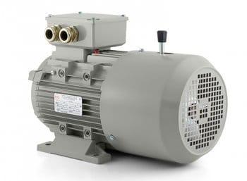 elektromotor s brzdou 0,75kw 1ALBR802-4