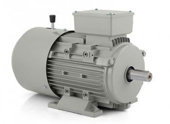 elektromotor s brzdou 11kw 1LCBR160M1