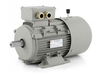 elektromotor s brzdou 15kw 1LCBR160L-4