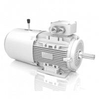 Elektromotor s brzdou 18,5kw 1LCBR160L-2