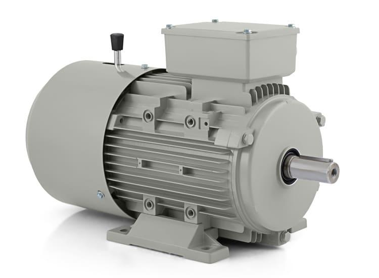 elektromotor s brzdou 2,2kw 1ALBR90L-2