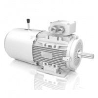 Elektromotor s brzdou 3,0kw 1ALBR132M-8