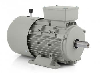 elektromotor s brzdou 4kw 1ALBR112M-2