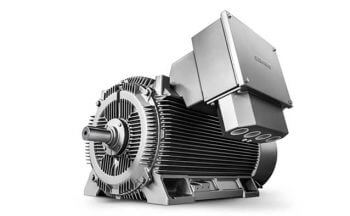 elektromotor 400 V - 690 V 400 kW