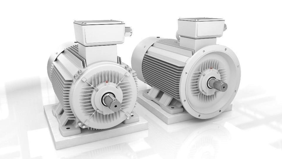 elektromotor 132kw 1LC315M02