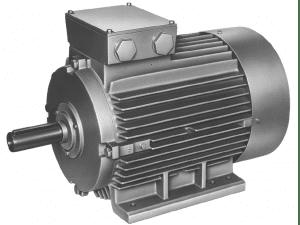 elektromotory MEZ