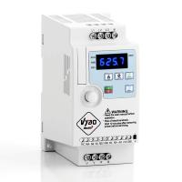 frekvenční měnič 0,4kw A550