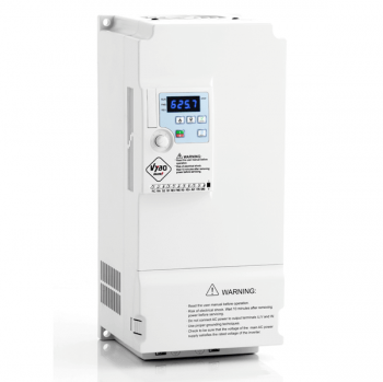 frekvenční měnič 15kw A550