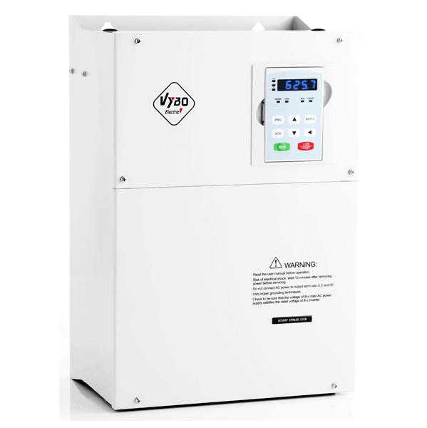 frekvenční měnič 400kw V800