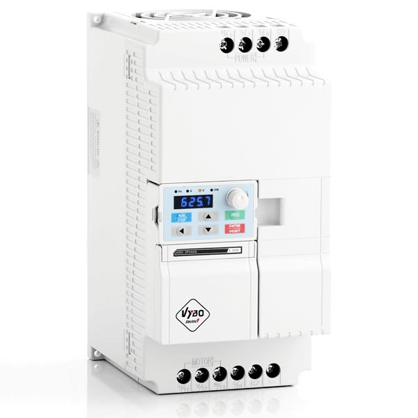 frekvenční měnič 5,5kw V800