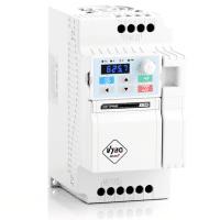 frekvenční měnič vector V800 0,75kW