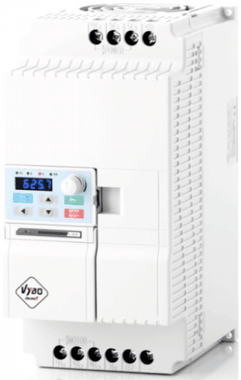 frekvenční měnič VECTOR V800 7,5kW