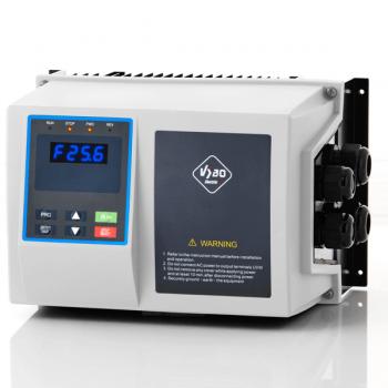 frekvenční měnič 18,5kw X550 IP65