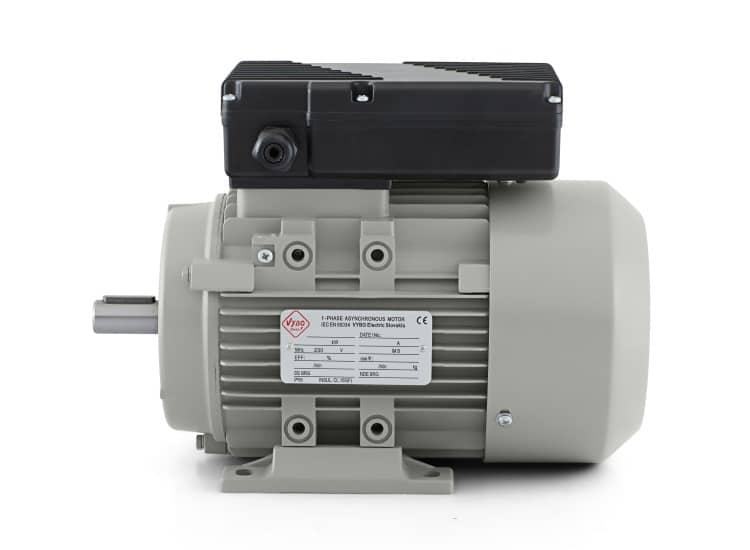 jednofázový elektromotor 1,5kw 1ALJ90L2-4