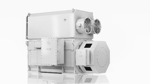 motor chlazení IC616