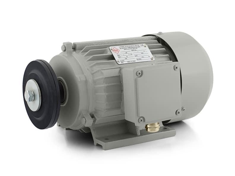 pilový elektromotor 5,5kW KRM 90LX-2
