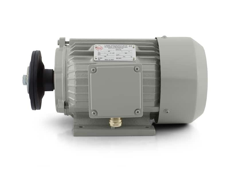 pilový elektromotor 8kW KRME 100L2-4