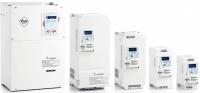 Frekvenční měniče V800 na 230V