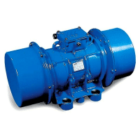 vibrační elektromotor 0,47kw BM750-15