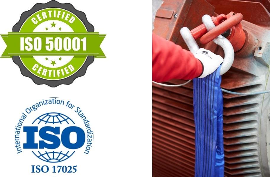 VYBO Electric ISO5000,117025