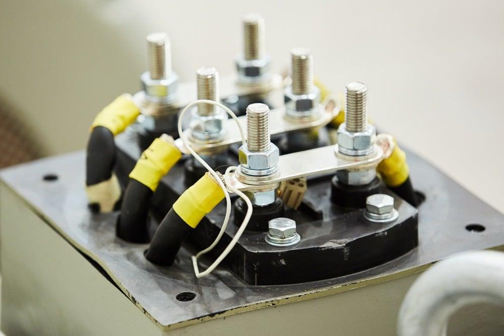 VYBO Electric průmysl